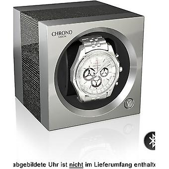Designhütte watch winder Chronovision one Bluetooth 70050/101.21.14