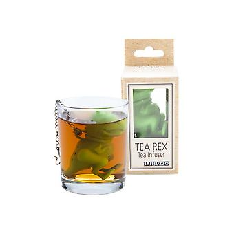 Silicone T-Rex Tea Infuser