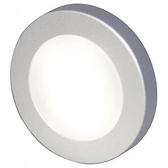ProCar LED interior light 57402501 LED (monochrome) 12 V, 24 V (Ø x D) 52 mm x 6 mm