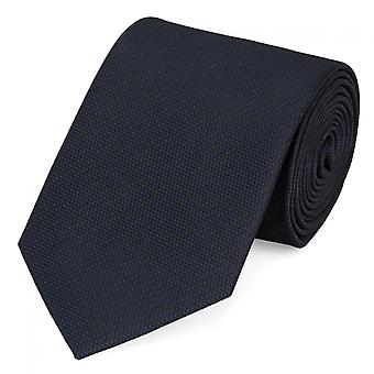 Tie tie tie tie 8cm sininen musta Fabio Farini rakenne