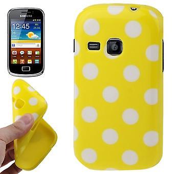 Suojakotelo mobiili Samsung Galaxy mini 2 S6500