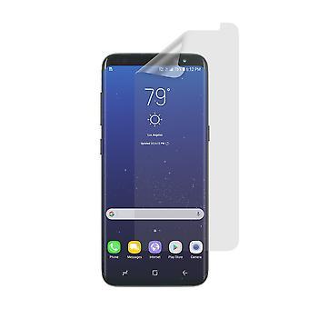 Unbegrenzte Cellular Standard Screen Protector für Samsung Galaxy S8 - Klar - (2 Erpack)