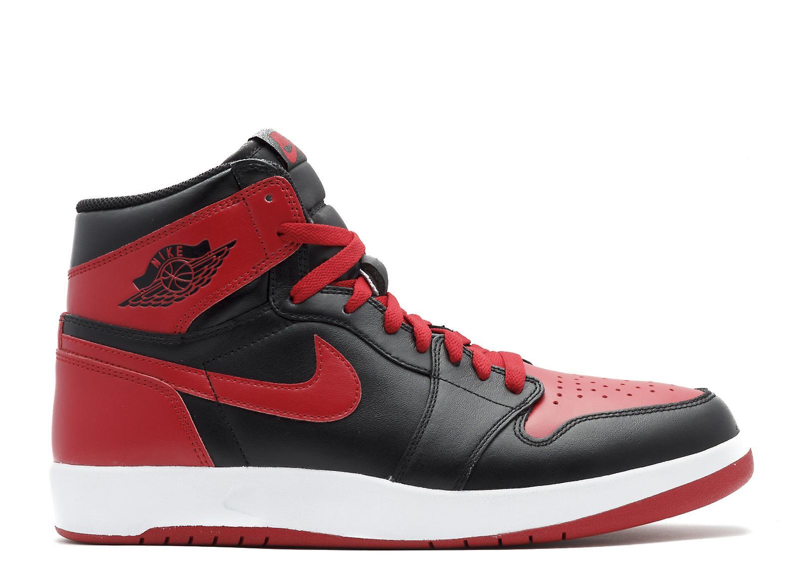 Air Jordan 1 alto il ritorno 'razza' - 768861 - 001 - scarpe LqzMit