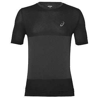 Asics Fuzex Seamless SS 1412390779 universal all year men t-shirt