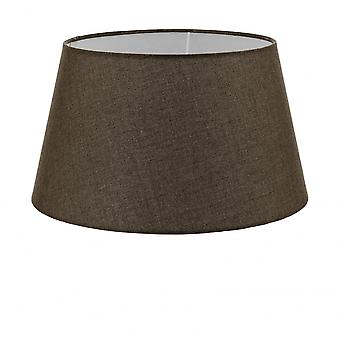 Eglo BRAUN Brown Linen Fabric Lamp Shade