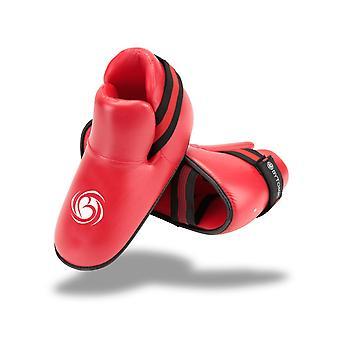 Bytomic toernooi Pro Kick rood