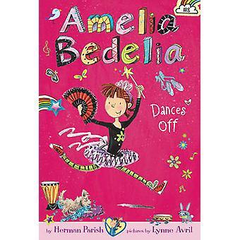 إميليا بدليا الرقصات قبالة طريق