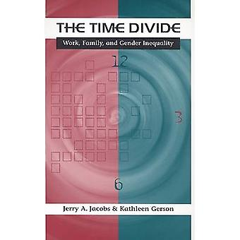 Czas podzielić - praca - rodzina - i nierówność płci przez Jerry A. Ja