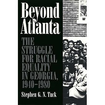 Buiten Atlanta - The Struggle for Racial Equality in Georgië - 1940-19