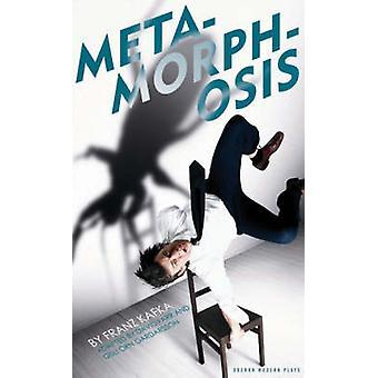 Metamorfose, por Franz Kafka - David Farr - Gisli Orn Gardarsson - 97