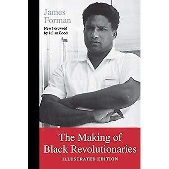The Making of Black Revolutionaries