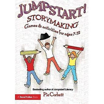 Storymaking (Jumpstart)