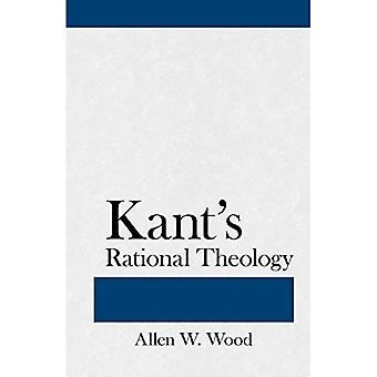Kants rationale Theologie
