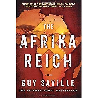 Den Afrika reichen