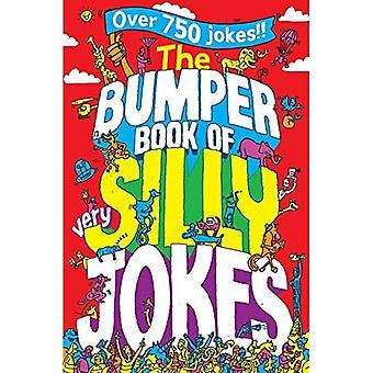Le pare-chocs livre de blagues très stupides