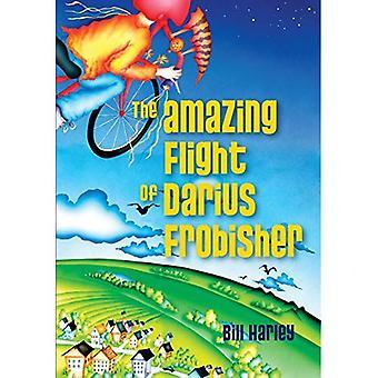 De geweldige vlucht van Darius Frobisher