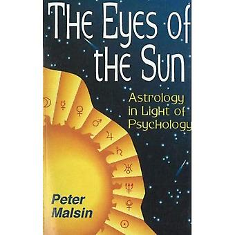 Eyes of the Sun Astrology in Light of Psychology