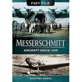 Messerschmitt (Fact File)