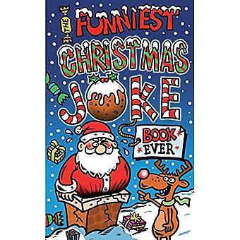 Roligaste jul skämtet boka någonsin