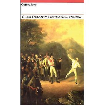 Gesammelte Gedichte 1986-2006 (Oxford Dichter)