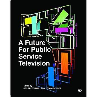 En framtid för Public Service-TV