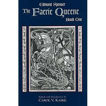 Die Faerie Robert - Buch 1 von Edmund Spenser - Carol Kaske - Abraham S