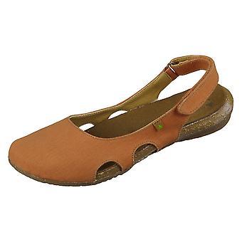 El Naturalista Wakataua N415Tcarrot universal summer women shoes