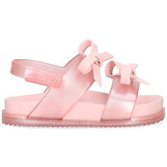 Melissa Cosmic Sandal Jason WU 3246350485 chaussures universelles pour bébés d'été