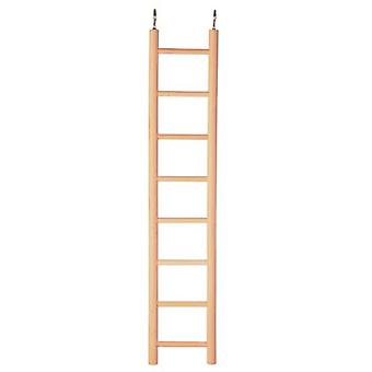 Trixie Stairs, Wood 8 Steps, 36 Cm (Birds , Bird Cage Accessories , Perches & Posts)