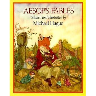 Aesop's Fables by Michael Hague - Aesop - Michael Hague - 97808050631