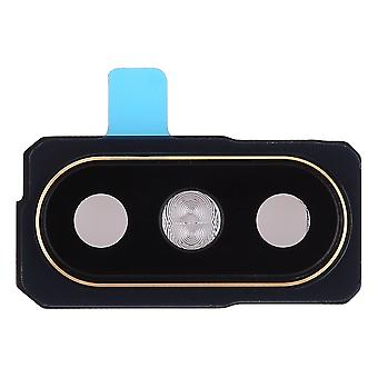 Back back lens protection for Xiaomi Mi Mix 2S Black Lens Camera Cam spare part accessories