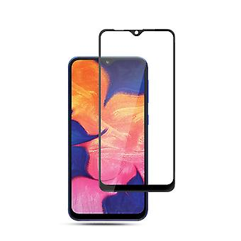 MOCOLO Samsung Galaxy A10 tempered glass Solid