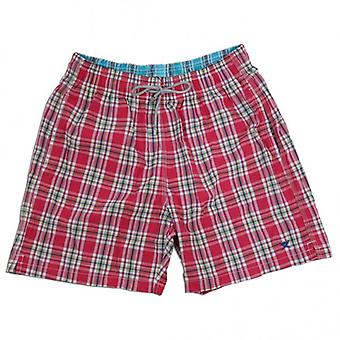 Hackett Summer Check volley Short de bain