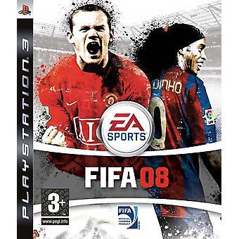 FIFA 08 (PS3) - Nouveau
