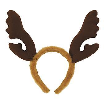 Bristol uutuus Unisex aikuisten poro Antlers