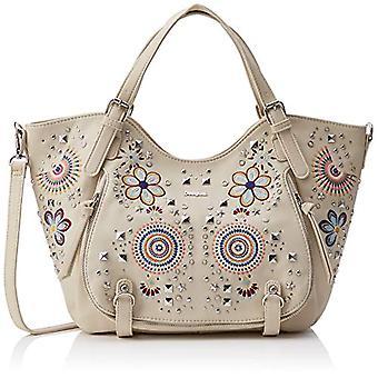 Desigual Bag Apolo Rotterdam Women - White Women's Shoulder Bags (Raw) 15x30x31 cm (B x H T)