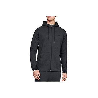 Under Armour Unstoppable 2X Knit FZ Hoodie 1320722-001 Mens sweatshirt