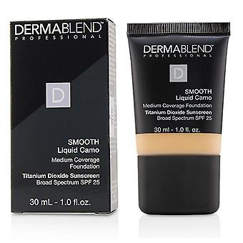 Dermablend Smooth Liquid Camo Foundation Spf 25 (medium Coverage) - Cream (10n) - 30ml/1oz