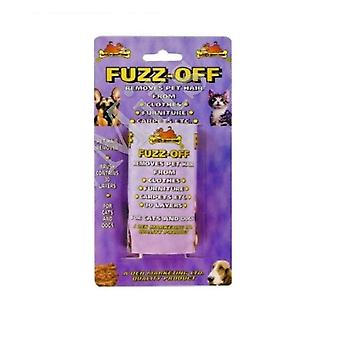 Lazy Bones Fuzz-Off Pet Hair Remover Refill