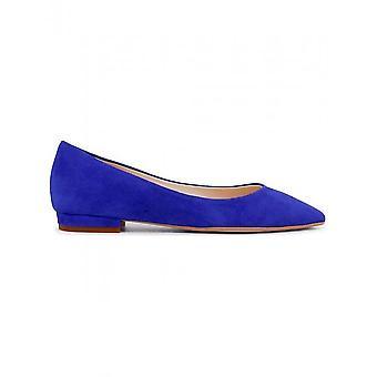Made in Italia - Shoes - Ballerinas - MARE-MARE_BLUETTE - Women - Blue - 38