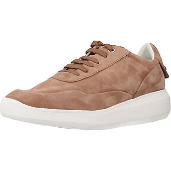 Geox Sport / Sapatos D Rubidia Cor Cd500