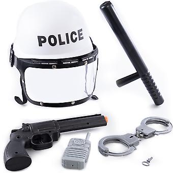 Police Accessory Pack