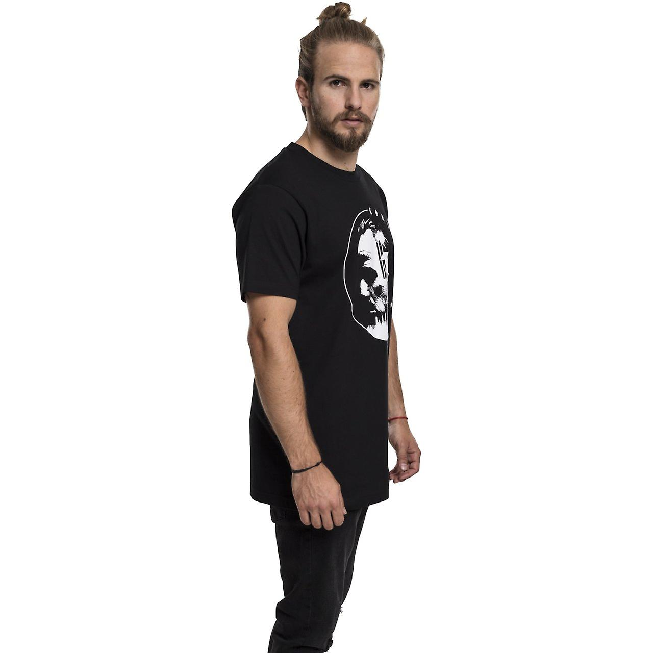 Merchcode shirt - Godfather circle shirt black