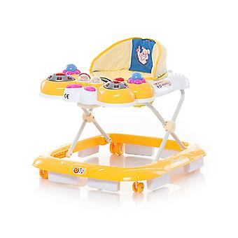 Chipolino running aid Daisy, height adjustable, stair stopper, play center