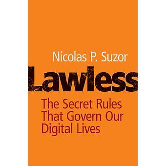 Lawless di Nicolas P Suzor