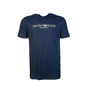 Emporio Armani T Shirt 8n1t61 1j00z