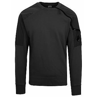 C.P. Company C.P. Company Khaki Zip Sweatshirt