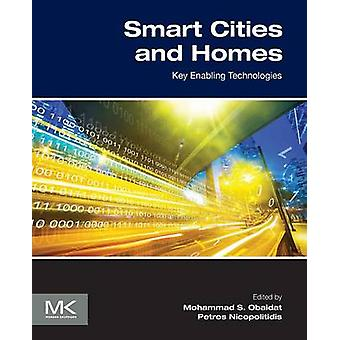 Smart Cities and Homes by Obaidat & Mohammad