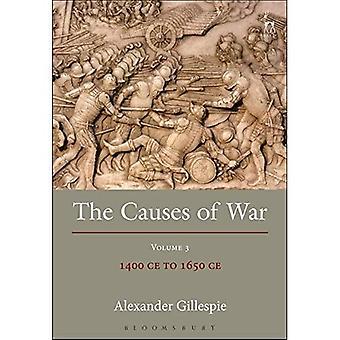 Orsakerna till kriget