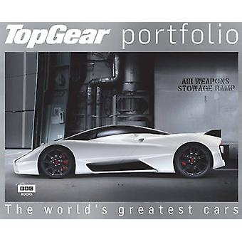 Top Gear Portfolio  The Worlds Greatest Cars by Top Gear Magazine